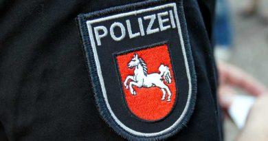 Unbekannte Täter entwenden VW T6 in Groß Düngen
