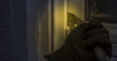 Einbruchsdiebstahl in Kindertagesstätte