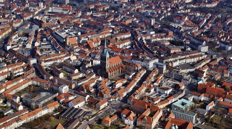 Städtebauförderung: Bürgerforum in der Neustadt