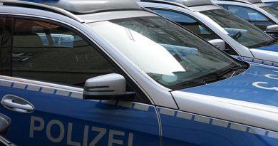 Einbrecher steigen in Wohnung in der Goslarschen Landstraße ein