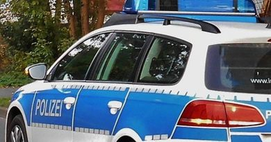 Verkehrsunfallflucht in Bad Salzdetfurth