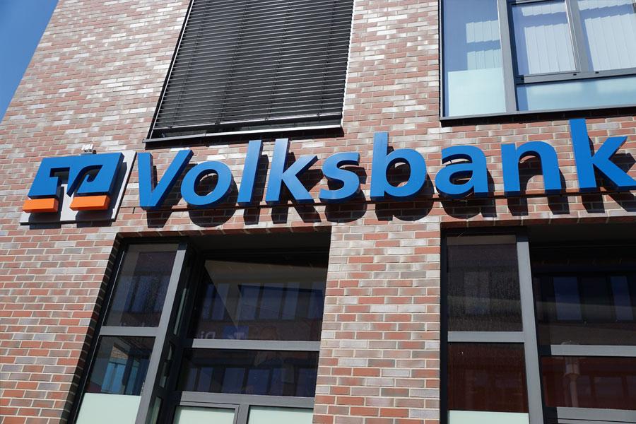 Volksbank Mit Entwicklung 2018 Zufrieden Hildesheimer Presse