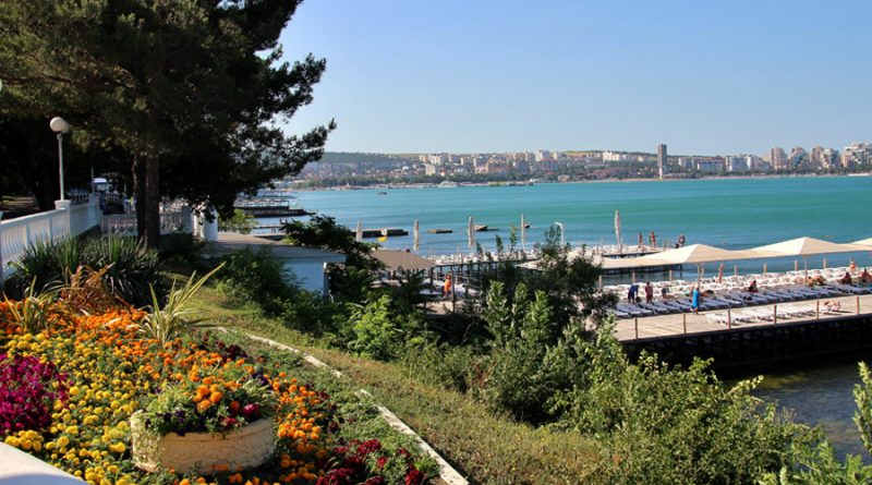 AK Gelendzhik organisiert Reise ans Schwarze Meer