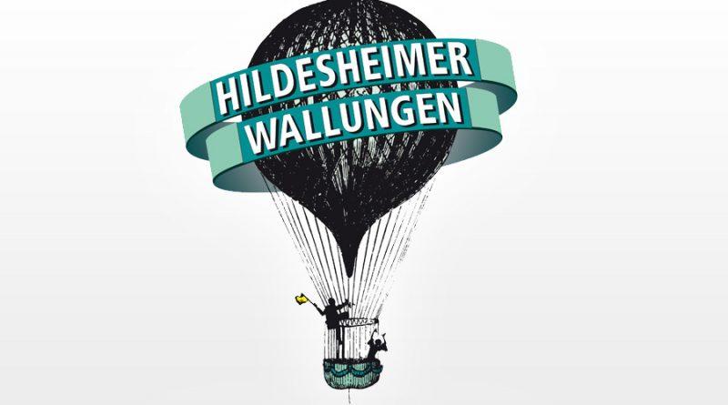 Künstlerische Beiträge für die Hildesheimer Wallungen 2019 gesucht