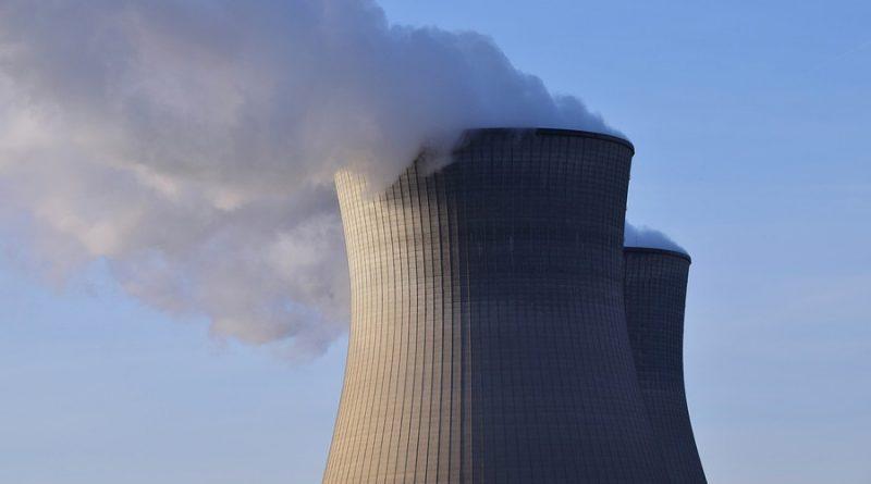 Kernkraftwerk Grohnde geht für drei Wochen vom Netz