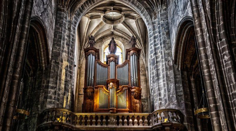 150.000 Euro für die Orgelkultur in Niedersachsen