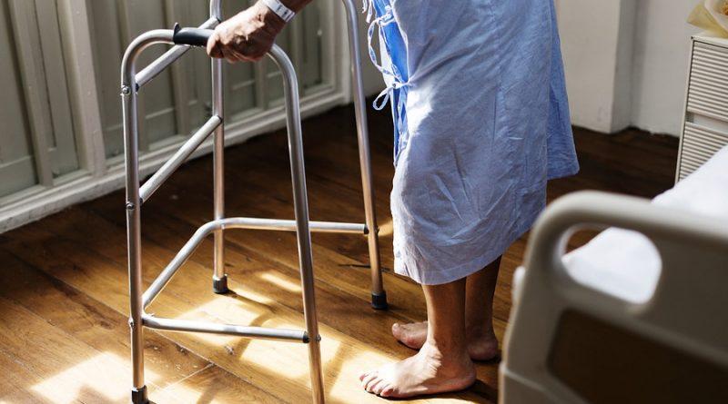 Ambulante Versorgung steht vor dem Kollaps