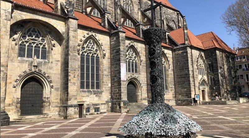40 Jahre Friedrich Weinhagen Stiftung