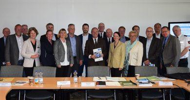 Sicherheitsbericht 2018 der Polizeidirektion Göttingen: Positive Jahresbilanz und ein zuversichtlicher Blick in die Zukunft