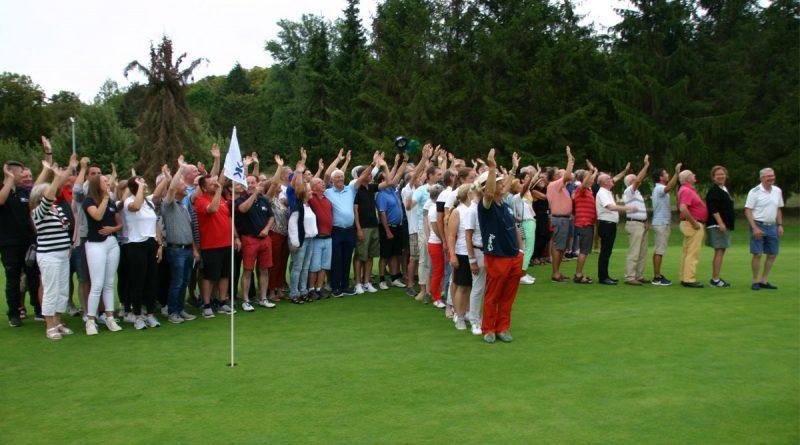 KULAM-Masters im Golfclub 7-Berge Rheden