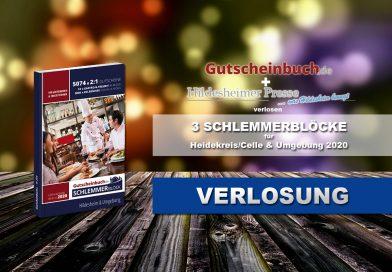 Schlemmerblock-Verlosung
