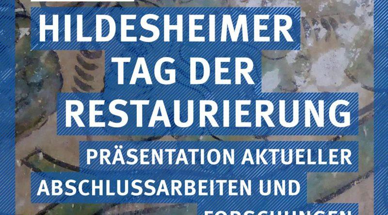 Hildesheimer Tag der Restaurierung