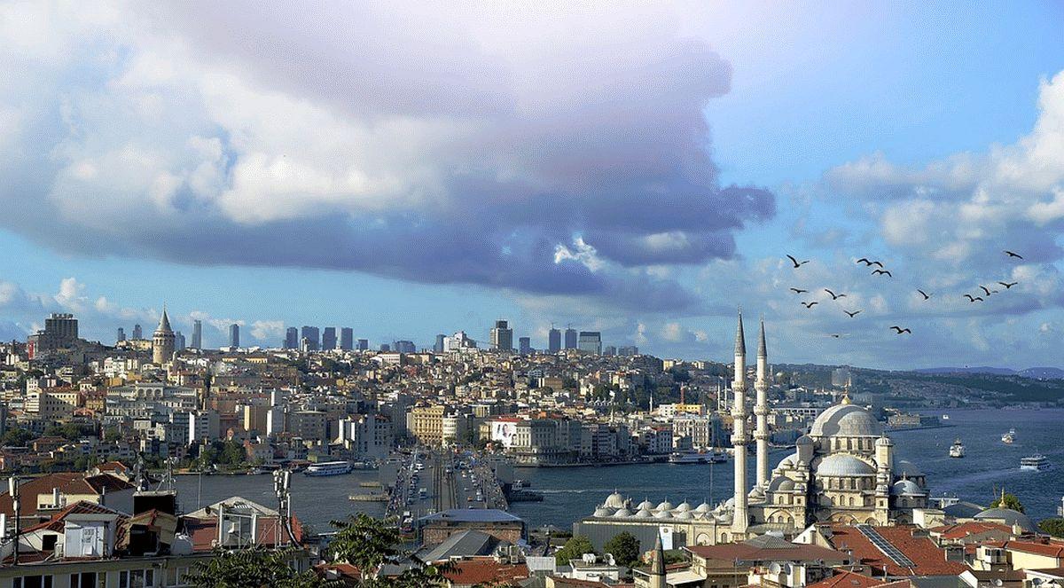 Türkei Ausreise